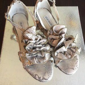 Kelsi Dagger sandals